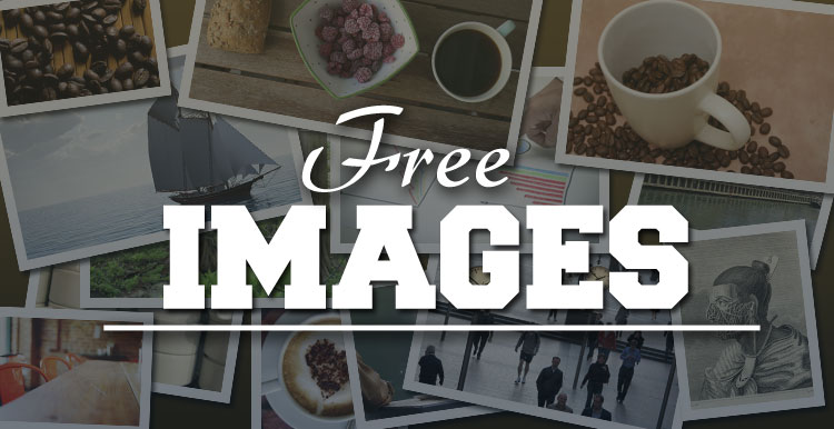 Free Image Sources